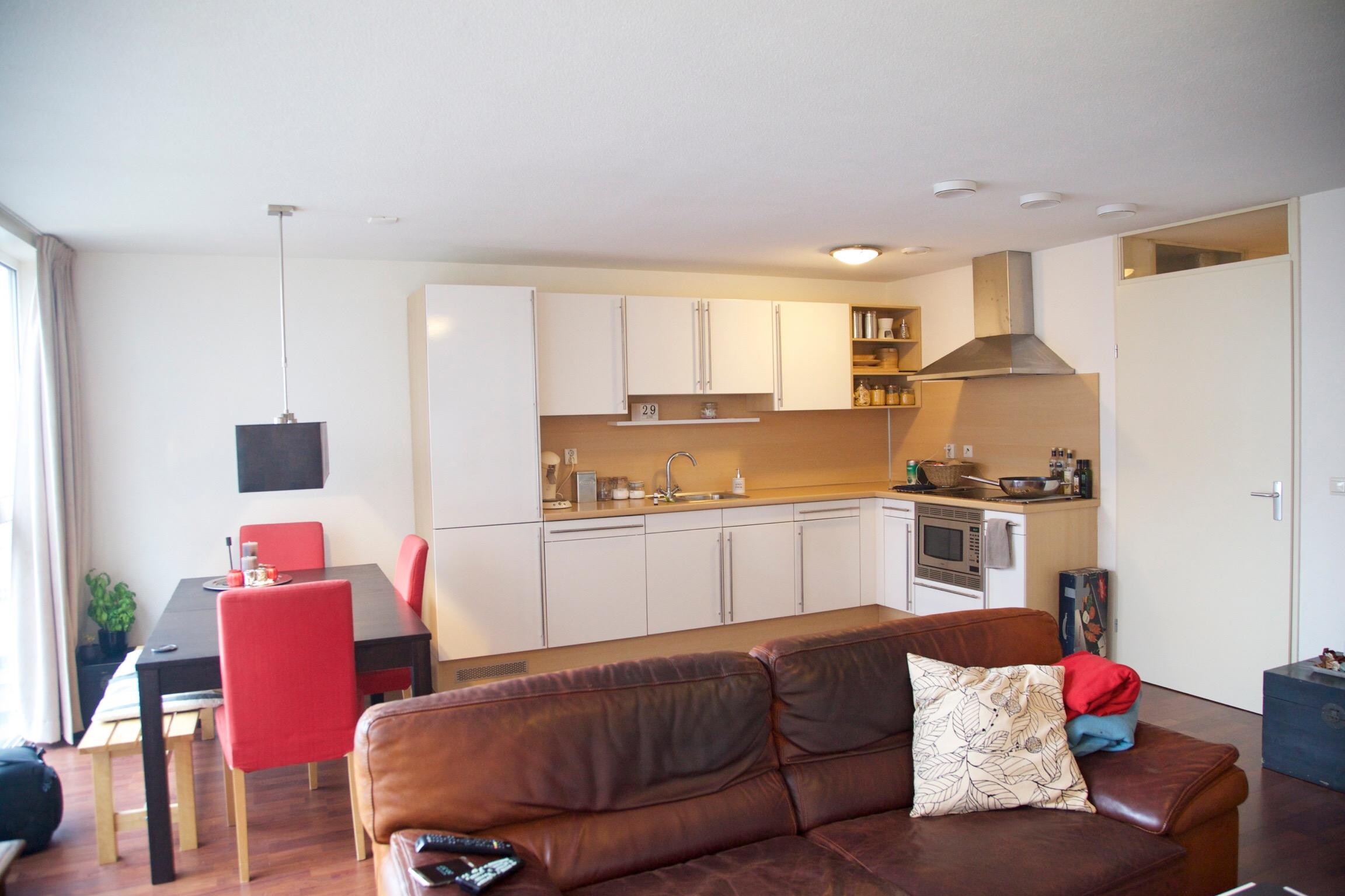 Appartement – jaimyinterieur