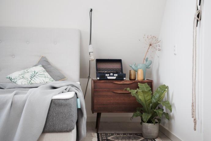 slaapkamer – JaimyInterieur